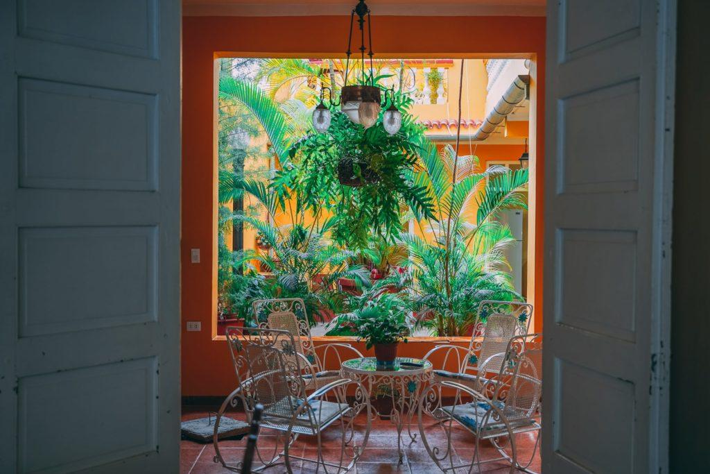 Küba Casa Particular