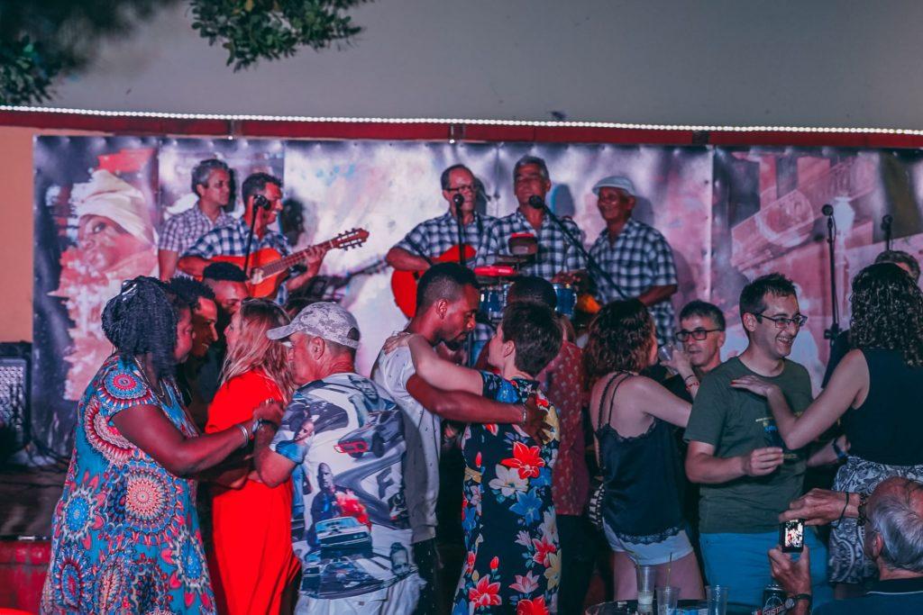 Küba'da müzik ve dans